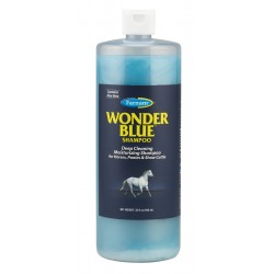 Wonder blue champú Farnam