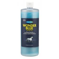WONDER BLUE SHAMPOO
