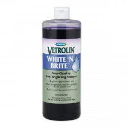 Vetrolin White'n Brite Shampoo