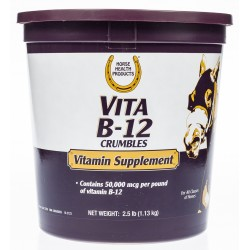 Vitamine B12 Crumble Farnam