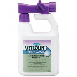 Vetrolin Body Wash Farnam