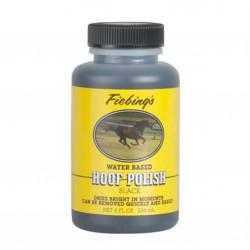 Hoof polish negro Fiebing's
