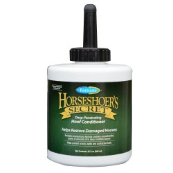 HORSESHOER'S SECRET HYDRATANT