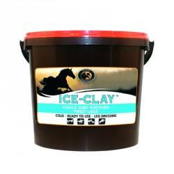 Ice Clay Foran