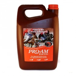 pro am protein Foran