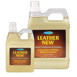 LEATHER NEW CONDITIONER - rénovateur