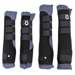 Kerbl Stable and Transport Boots Neoprene