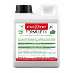 Formule DL Equi-Top