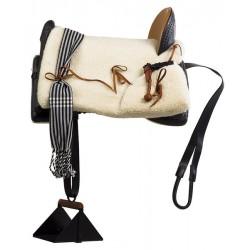 """EXCELSIOR """"Camargue"""" saddle"""