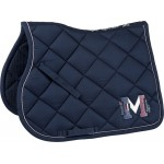 EQUIT'M E.L. M saddle pad