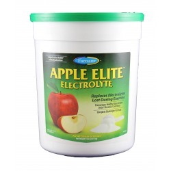 APPLE ELITE ELECTROLYTE