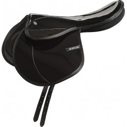 "NORTON ""Rexine"" exercise saddle"