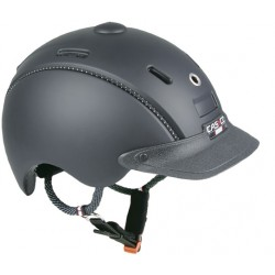 CASCO CHOICE HELMET Matt black