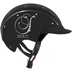 CASQUE CASCO SPIRIT 6 CRYSTAL