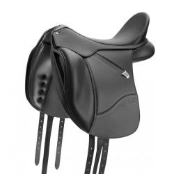 "BATES ""INNOVA MONO+"" CAIR® saddle"