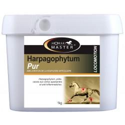 Harpagophytum puro granos finos
