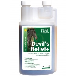 Devil's Relief NAF