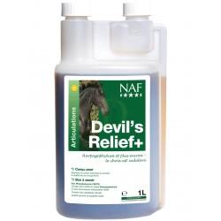 devil's relief NAF