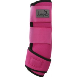 Protectores cerrados Jumptec Air Rosa