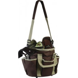 MULTI POCKETS GROOMING BAG