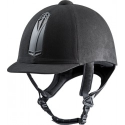 Casco Choplin Aero Negro