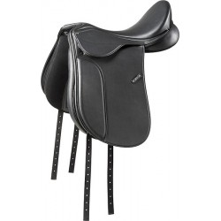 "NORTON ""Rexine"" Close Contact saddle"