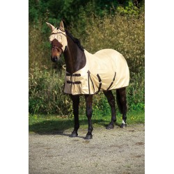 "CHEMISE FILET EQUI-THEME ""FLY PROTECTOR"""