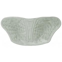 C.S.O. Anatomic gel front riser pad