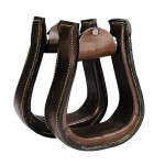 Norton Stirrups for Stock saddle