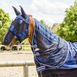 Equi-Theme Rafraichissante cooling neck cover