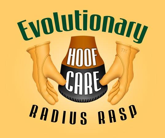 EVOLUTIONARY HOOF CARE